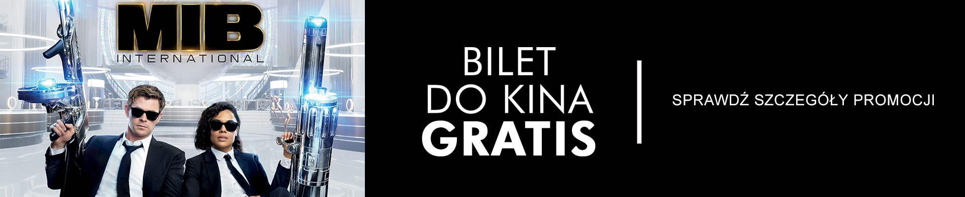 bilety do kina gratis